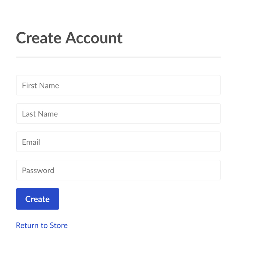 create-account-form-screen