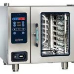 Steamers / Combi-Ovens Water Treatment
